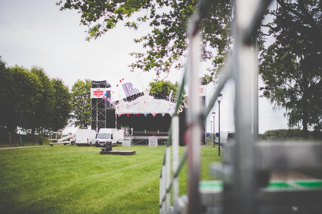Viis soovitust pärimusmuusika festivaliks
