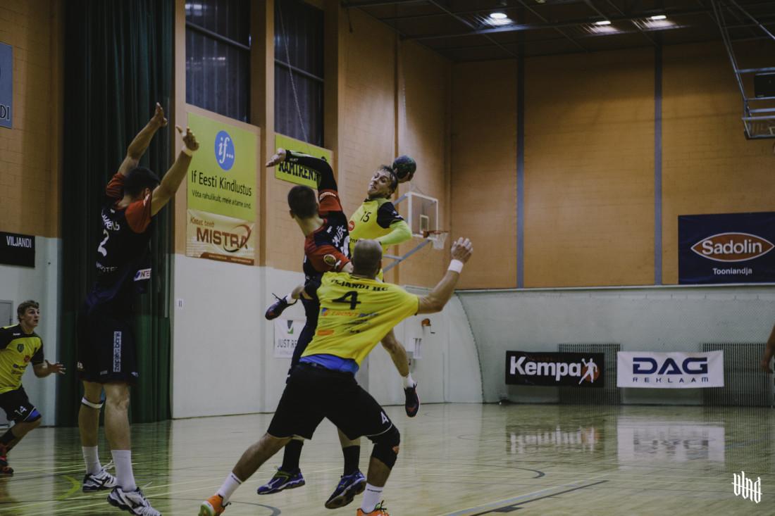 LÄÄTS - Viljandi HC vs SKA Minsk