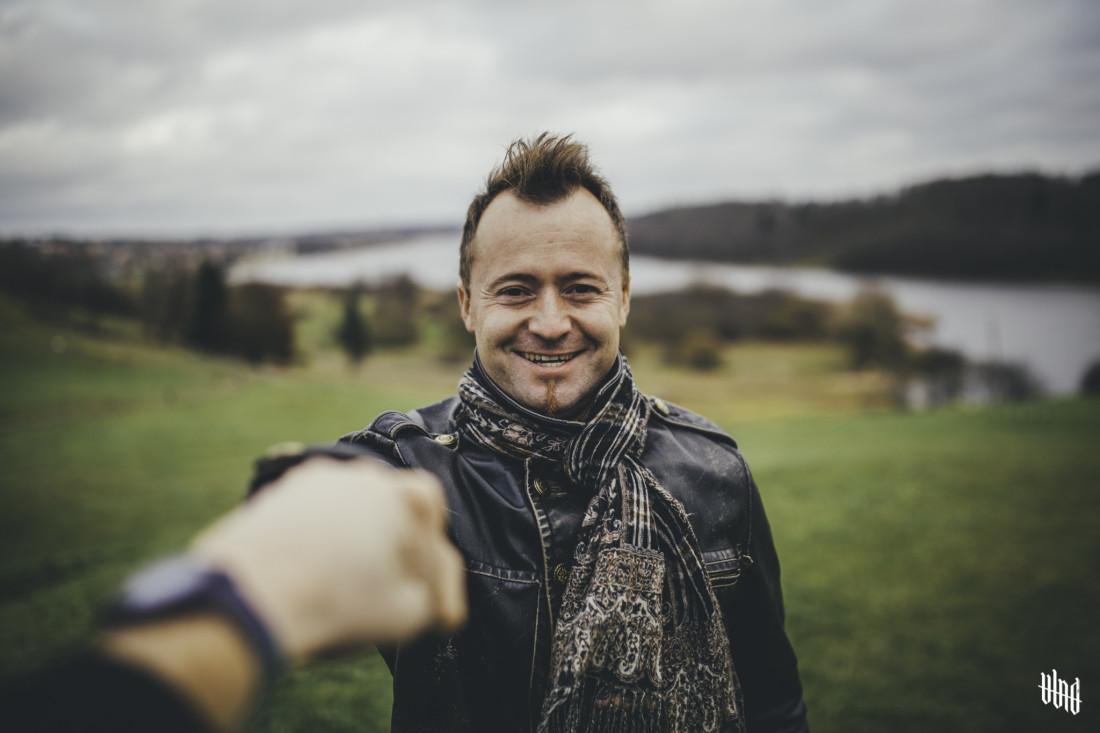 VISKA VIIS - Ruslan Trochynskyi