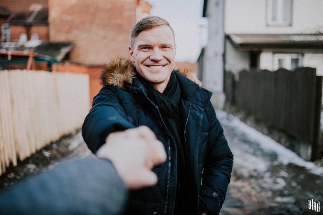 staar-LÄÄTS: Ott Leplandiga Viljandi vanalinna avastamas