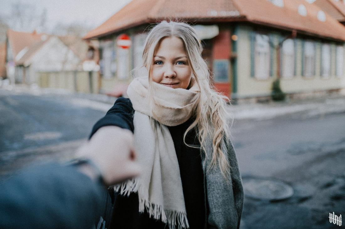 VISKA VIIS - Mariel Pähkel