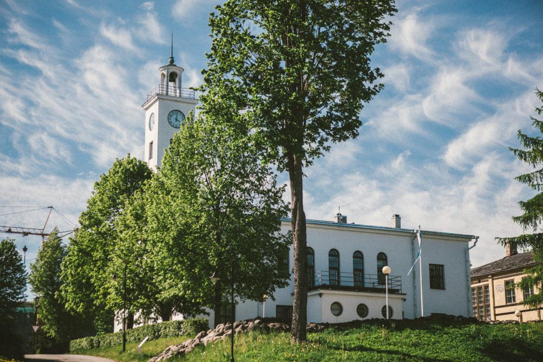Välkarvamus: Mis oleks, kui teeks Viljandi Linnavalitsusest KOV 2.0i?